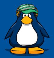 KG-Indie-Hat