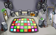 Underground Opening Party Dance Club
