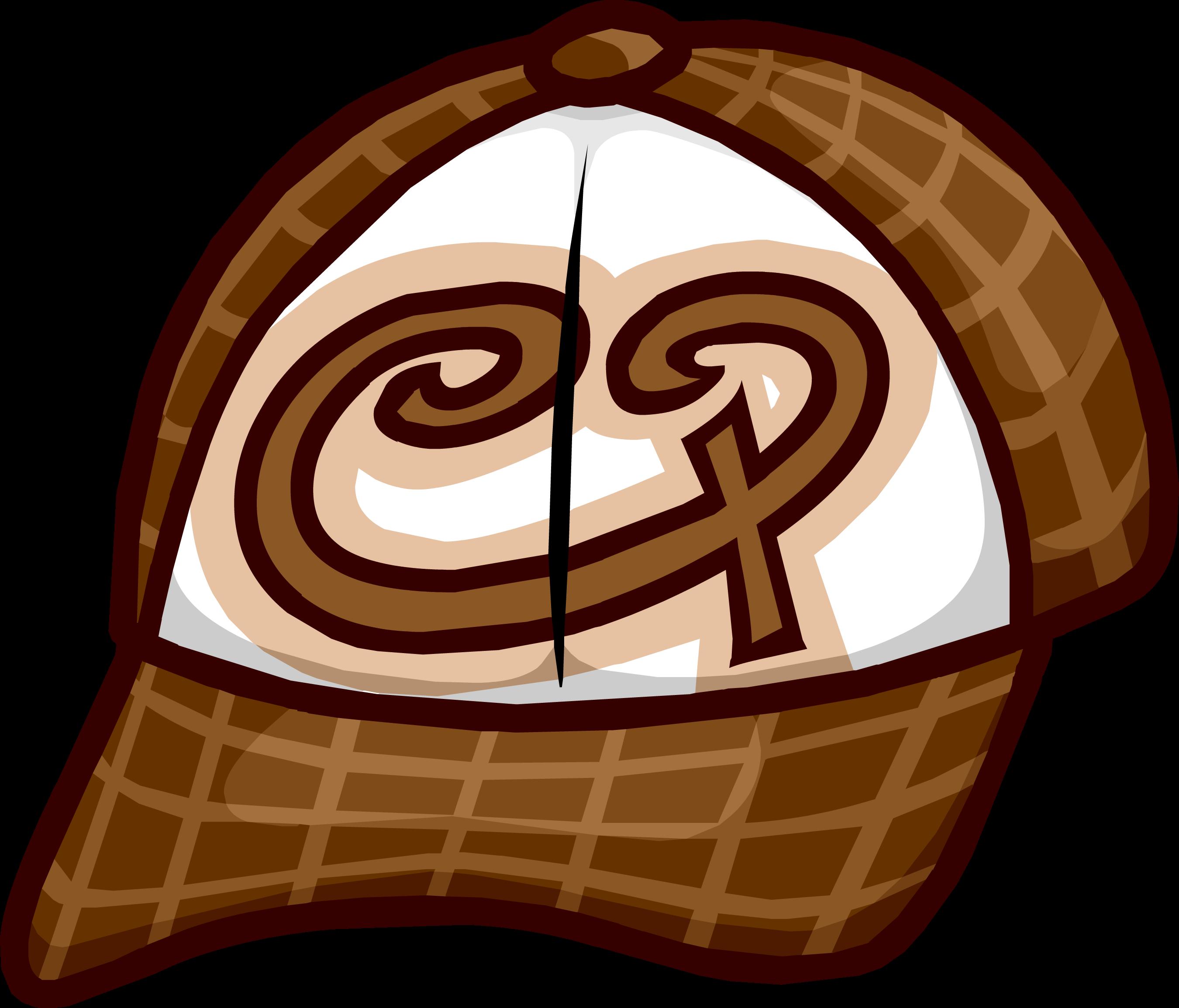 Gorrito de Skater Café