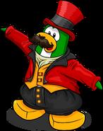 Penguin Style Sept 2010 10