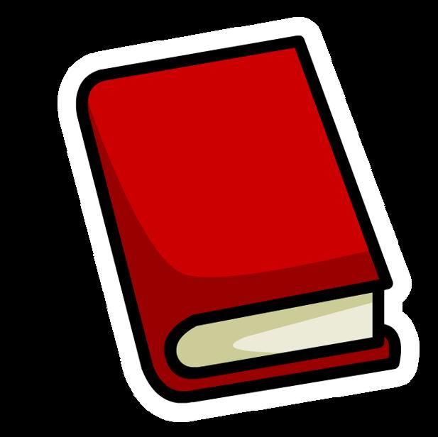 Pin de Libro