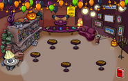 6th Anniversary Party Book Room