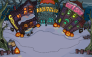 HalloweenParty2012Town
