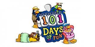 101 Dias de Diversion