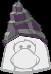 Sombrero Beta Prehistórico