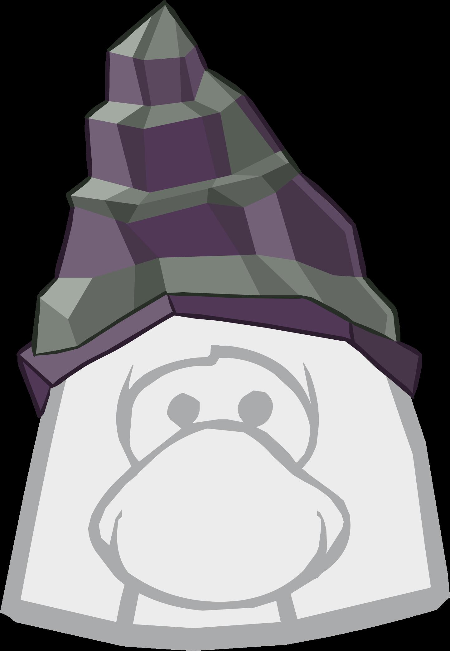 Prehistoric Beta Hat