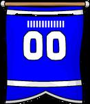 Blue Pennant icon es