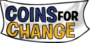 Coins for Change (2)