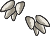 Garras de Dino