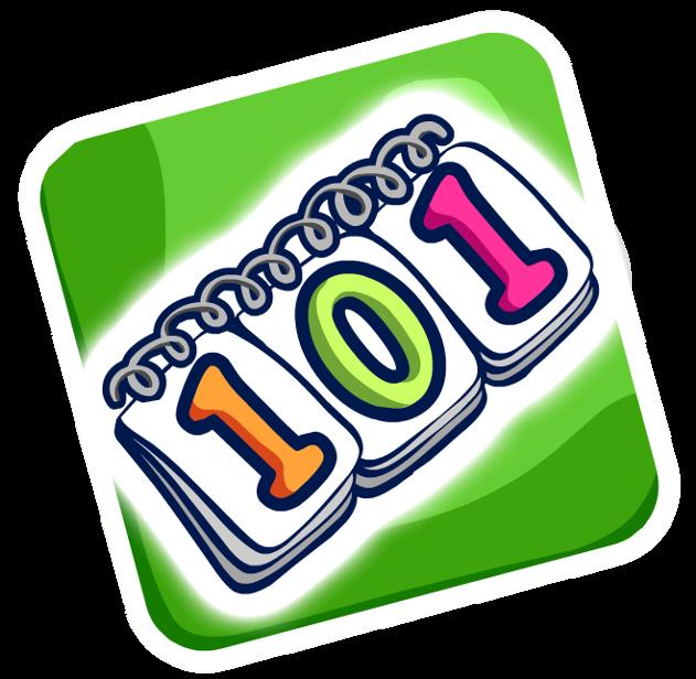 Pin de 101 Días de Diversión