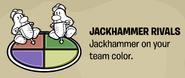 Jackhammer Rivals instructions