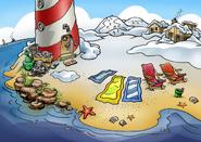 Original Beach Concept
