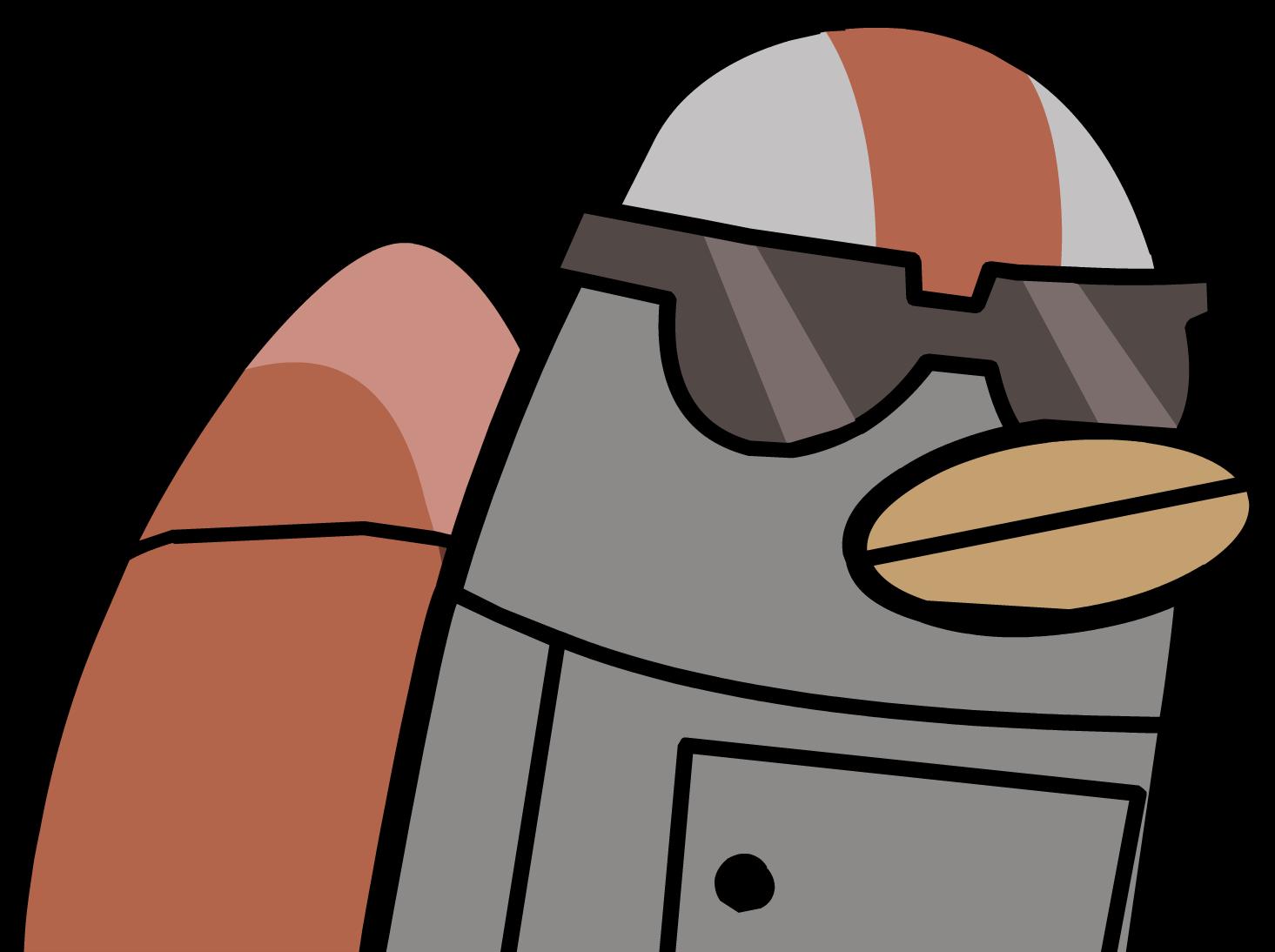 Jet Bot