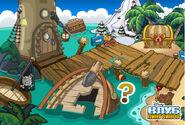 Pirate Party 2014 Beach sneak peek