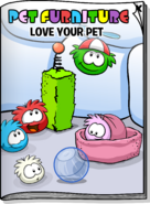 Love Your Pet February 2010