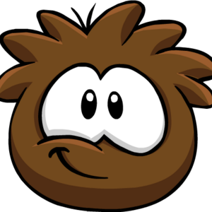 Brown PuffleSmiles.png