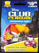 CardPinkCamouflageHoodie
