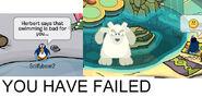 FAIL HERBERT