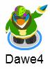 Mój pingwin 4