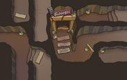 Operation Tri-umph Cave Maze 5