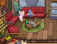 Club Penguin new pin cheats
