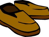 Feet Item