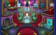 Music Jam 2014 Ship Lobby dawn