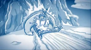 Tusk Angry battle