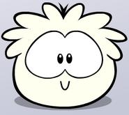 Whitepufflepoke