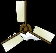 Jet Pack Adventure Windmill