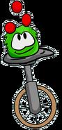 Puffle Verde 2
