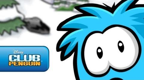 Throwback Thursday Puffle Party 2009 - Puffle Documentary - Comedy Short