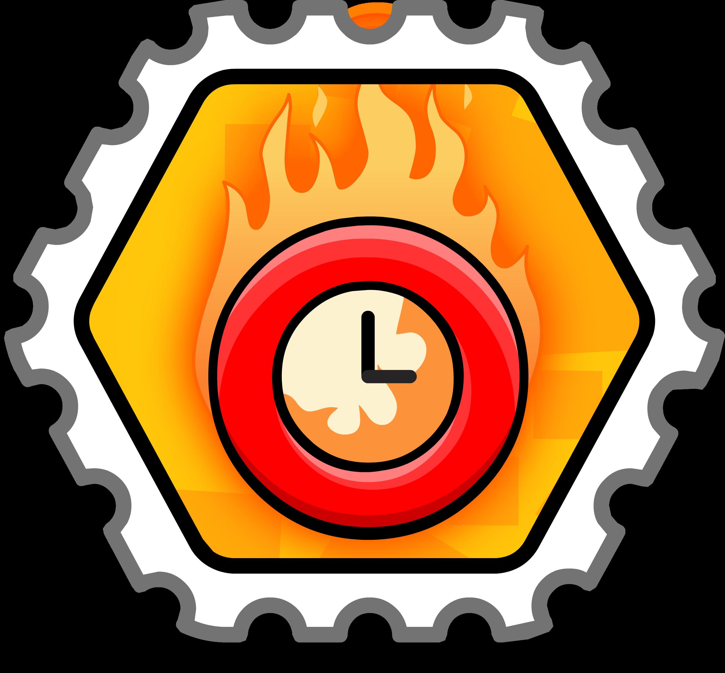 Turbo Time stamp