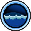 Pin de Agua