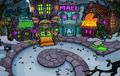 Halloween Party 2016 Plaza