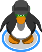 Stealth Tracker IG