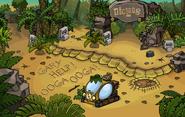 PrehistoricParty2014TreePlace