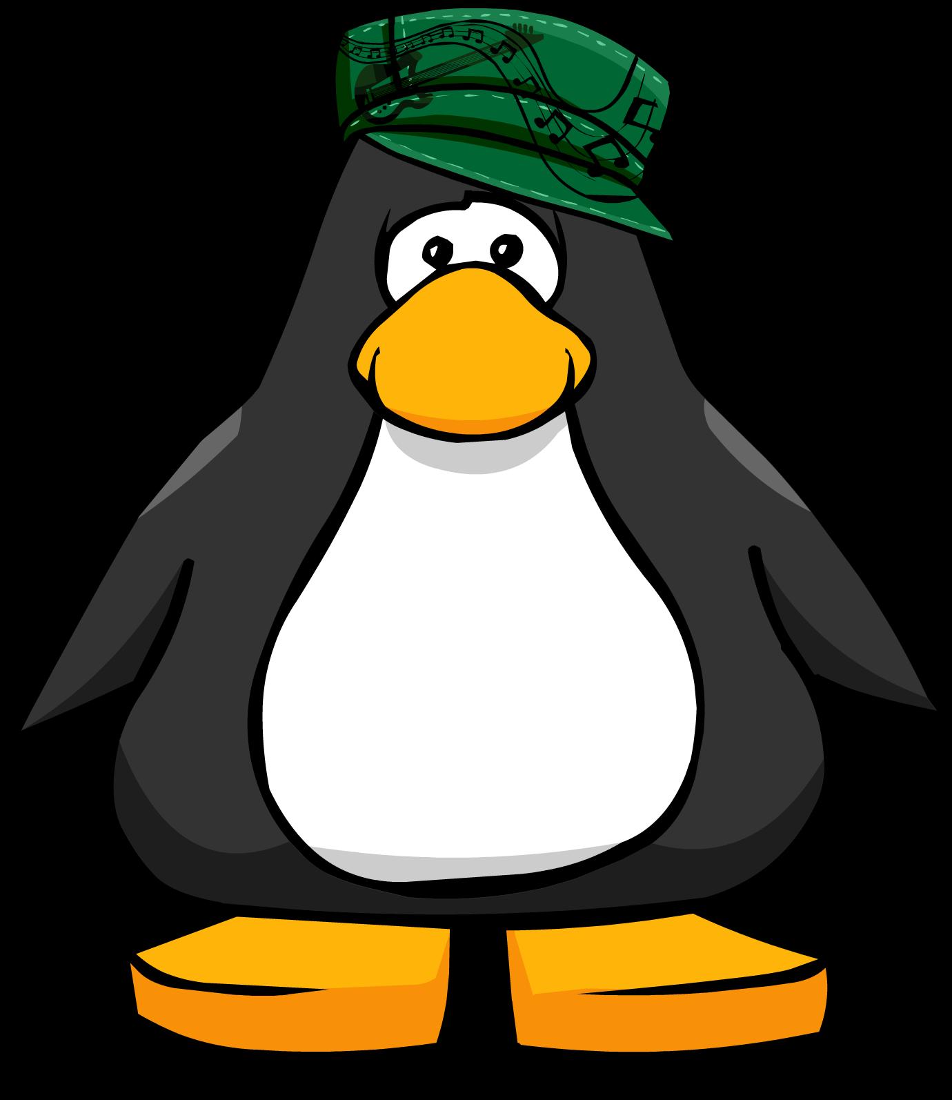 Canvas Rocker Hat