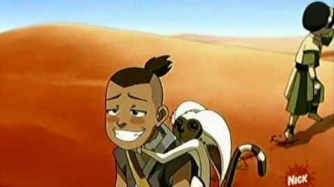 Avatar - Its...a....GIANT MUSHROOM!!!