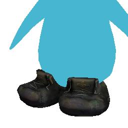 Ben's Boots (ID 305)