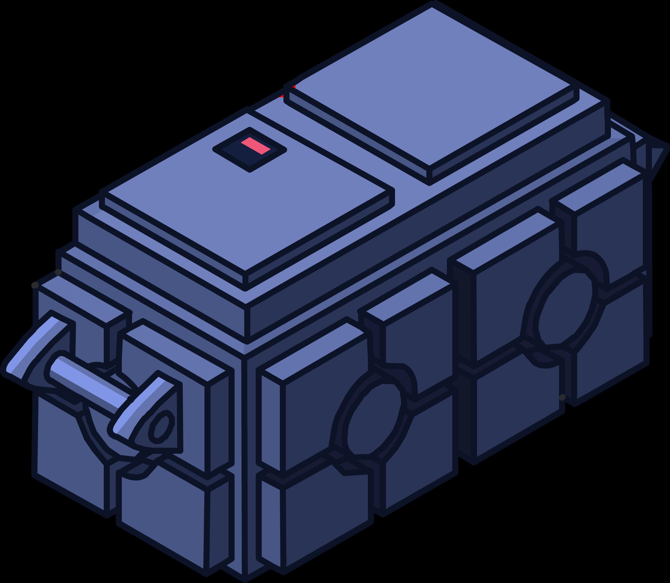 Caja de Provisiones Imperial