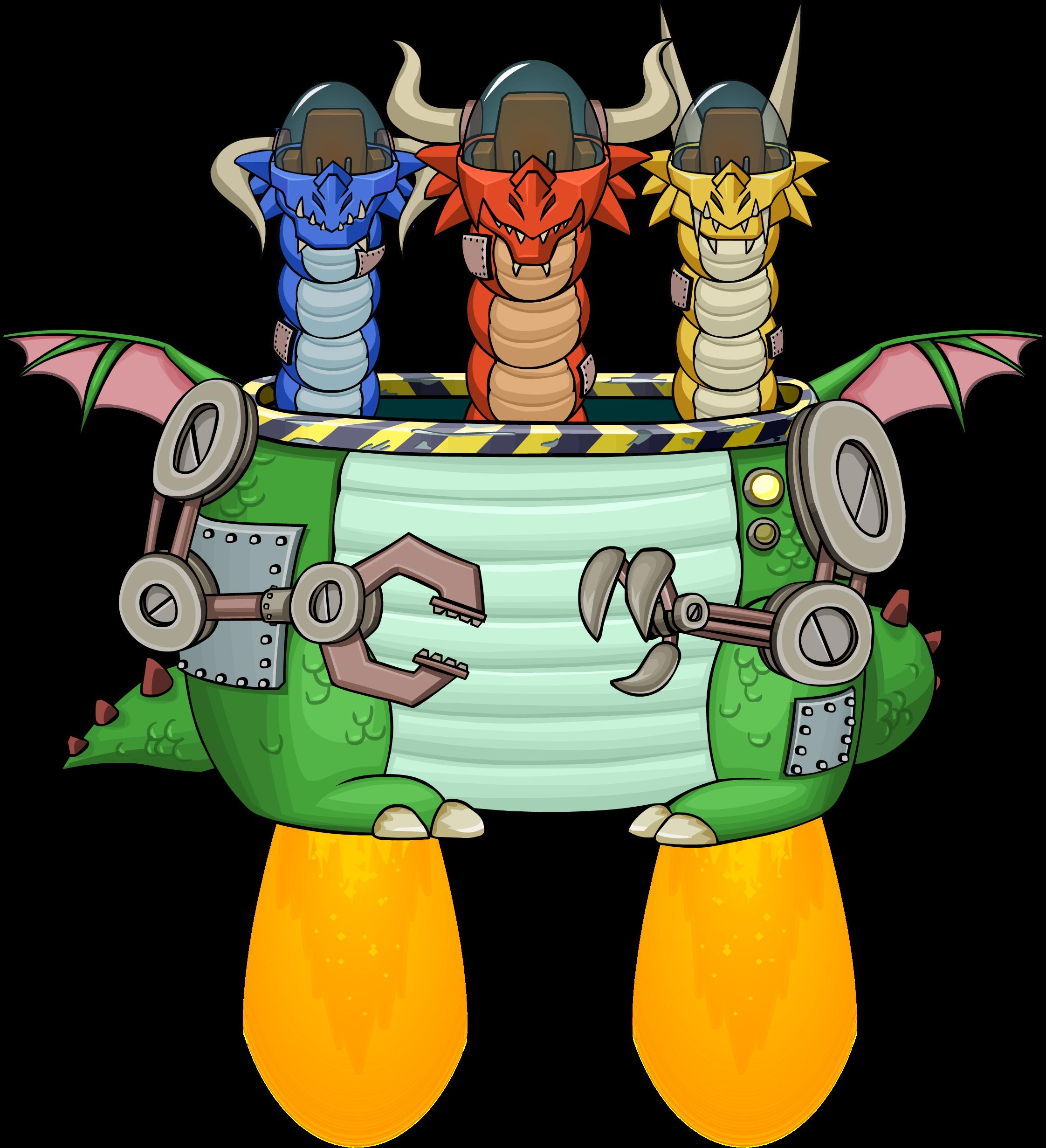 Hydra Bot