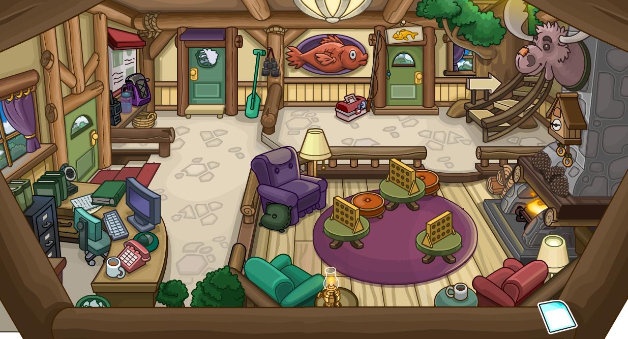 Refugio Pufflístico