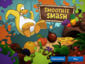 Smoothie Smash My Penguin Screen