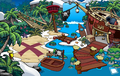 Island Adventure Party 2011 Cove