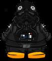TIE Fighter Pilot Costume PC