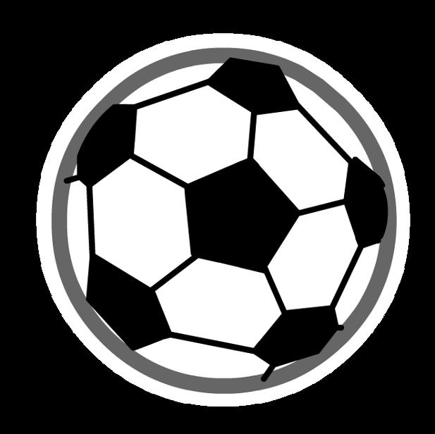 Pin de Pelota de Fútbol