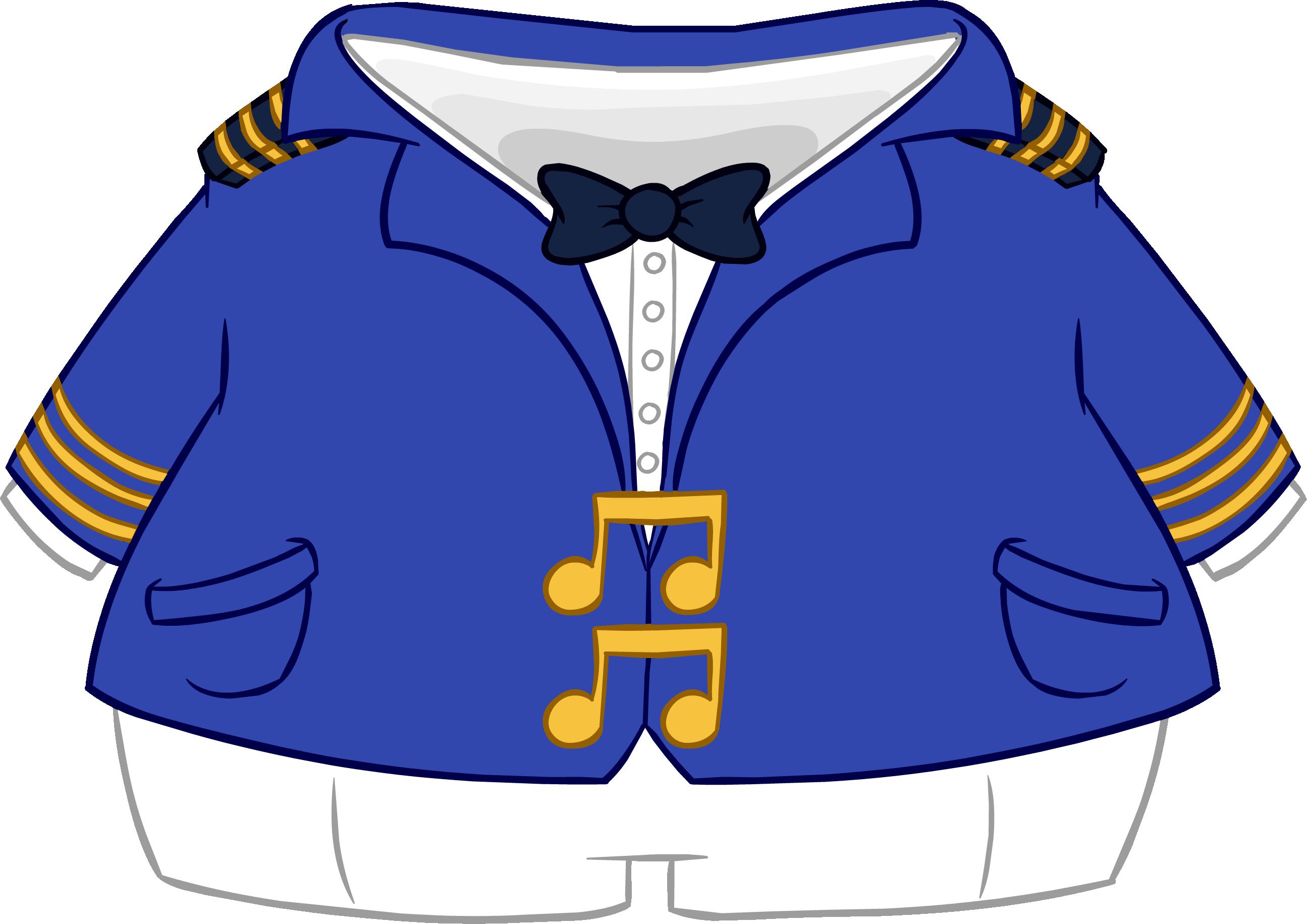 Abrigo de Capitán de Crucero