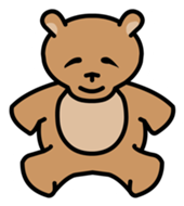 Pin de Oso Teddy