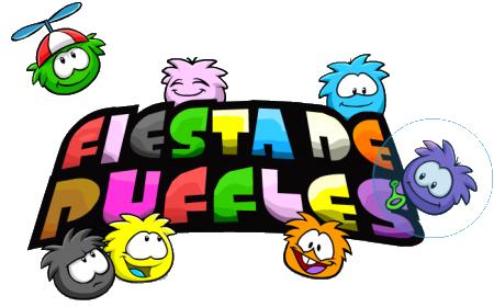 Fiesta de Puffles 2011
